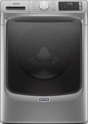 Brand: Maytag, Model: MHW6630HC, Color: Metallic Slate