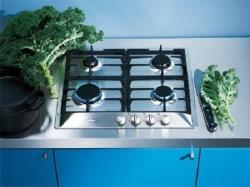 Brand: MIELE, Model: KM360LP