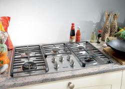 Brand: MIELE, Model: KM3474LP