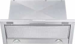 Brand: MIELE, Model: DA3486, Color: Stainless Steel, 24 Inch