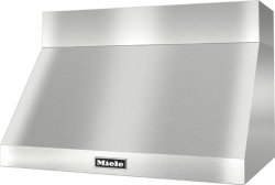 Brand: MIELE, Model: DAR1230, Style: Stainless Steel, 36 Inch